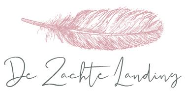 Logo de zachte landing