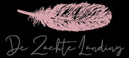De Zachte Landing Logo